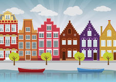 Brugge Stock Illustrations.