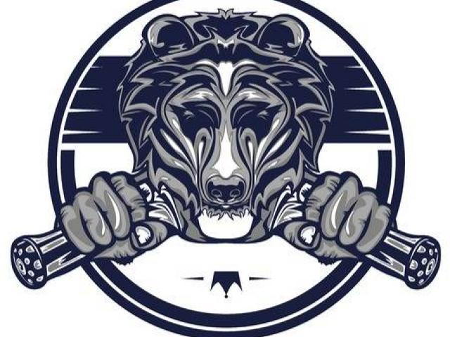 Grizzly Clipart bruin 16.