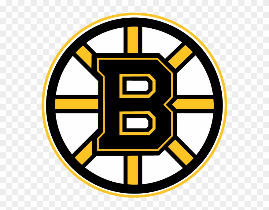 Boston Bruins Logo Png Clipart (#1138867).