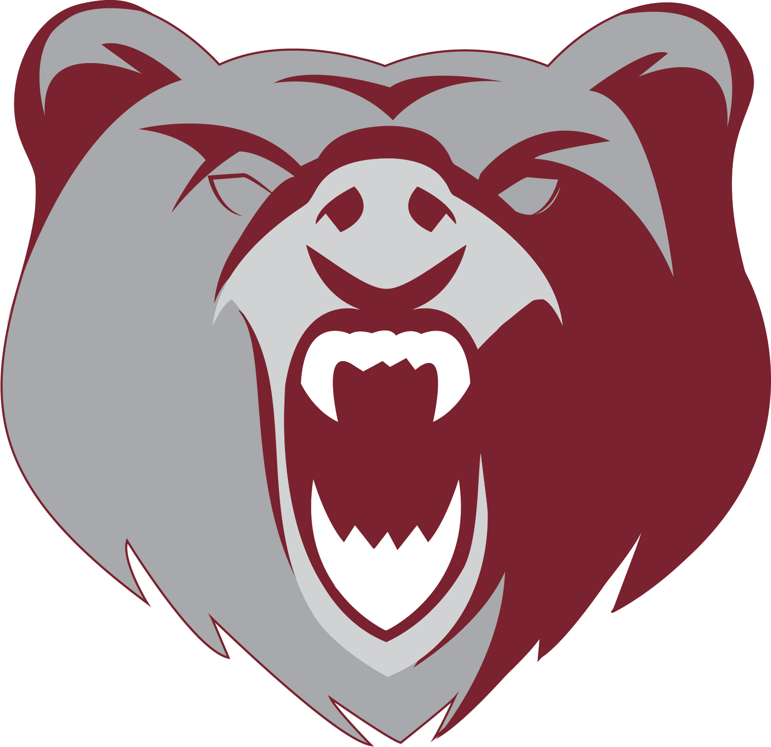 Free Grizzly Clipart bruin, Download Free Clip Art on Owips.com.
