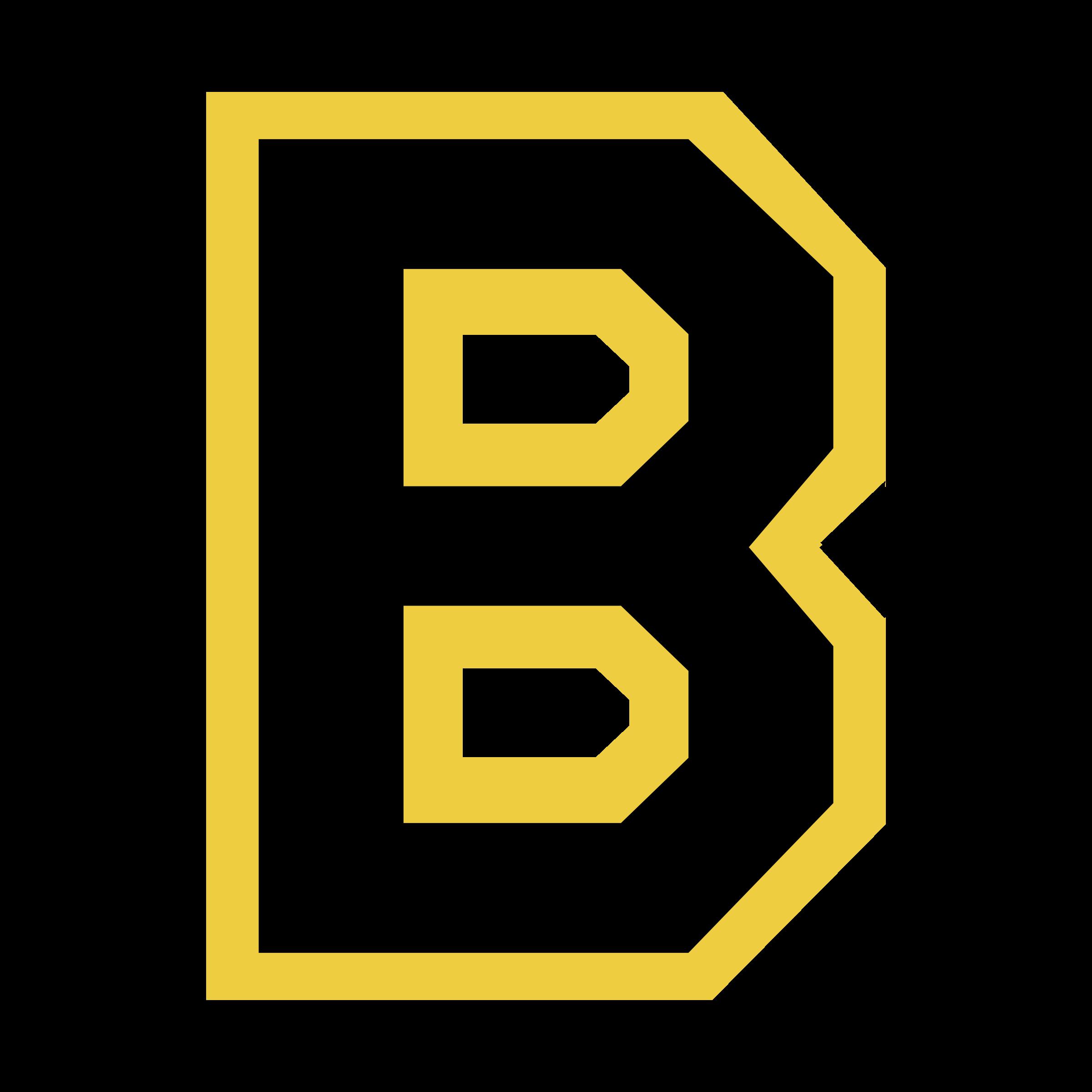 Boston Bruins 03 Logo PNG Transparent & SVG Vector.