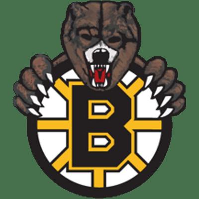 Boston Junior Bruins Logo transparent PNG.