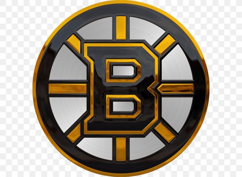 Boston Bruins National Hockey League Car Logo, PNG.