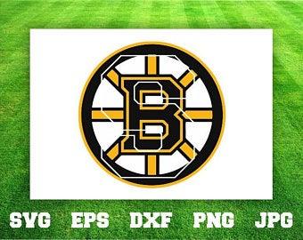 Boston bruins card.