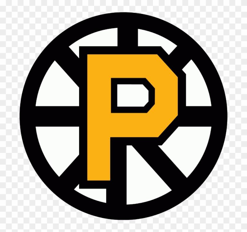 Providence Bruins Logo, HD Png Download.