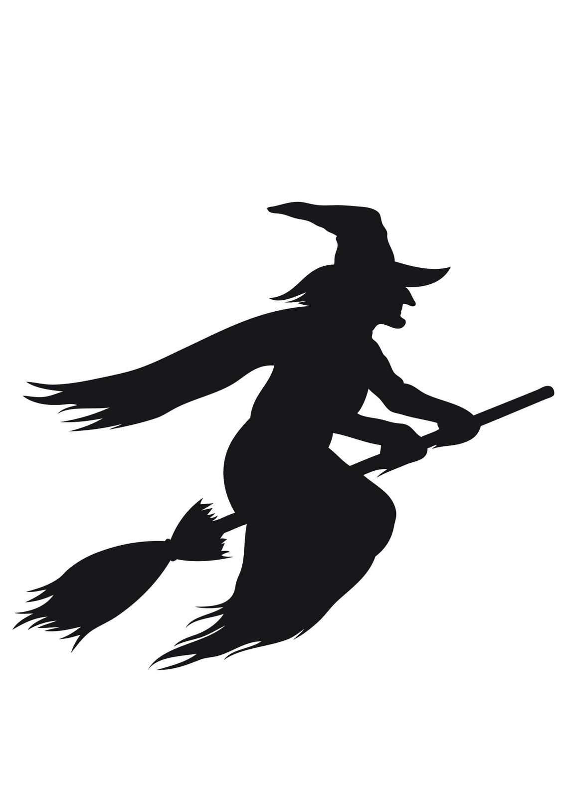 Bruja halloween png » PNG Image.