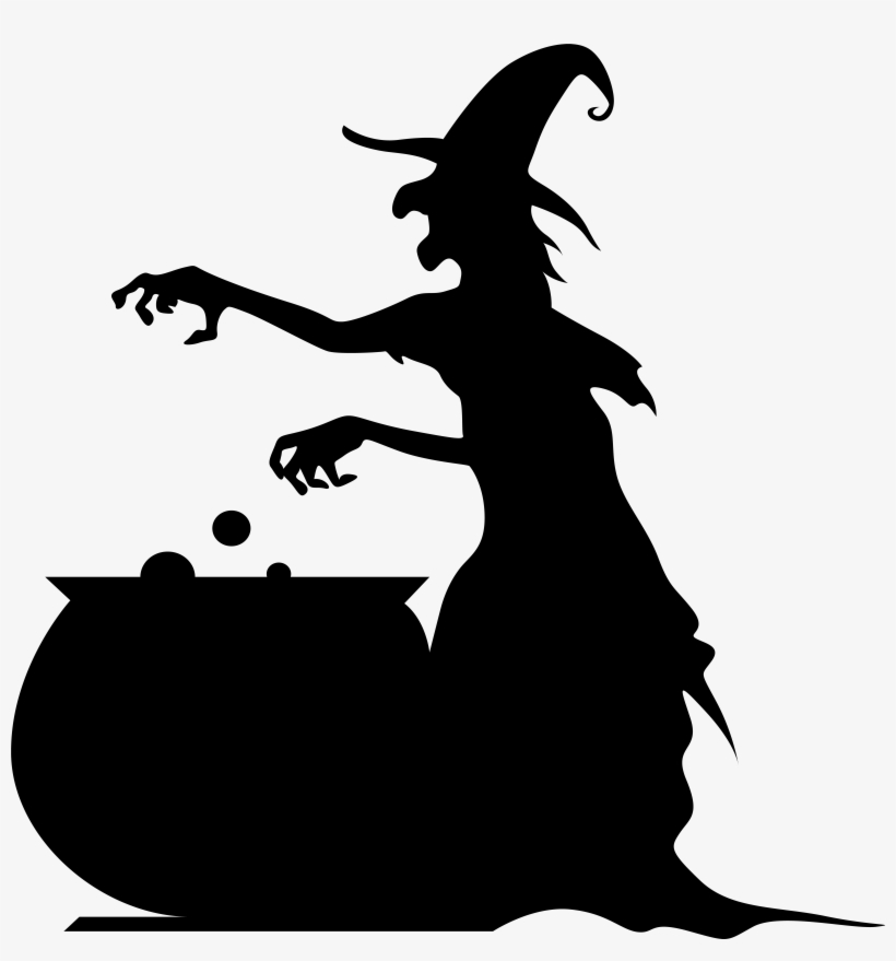 Free Png Witch Png Images Transparent.