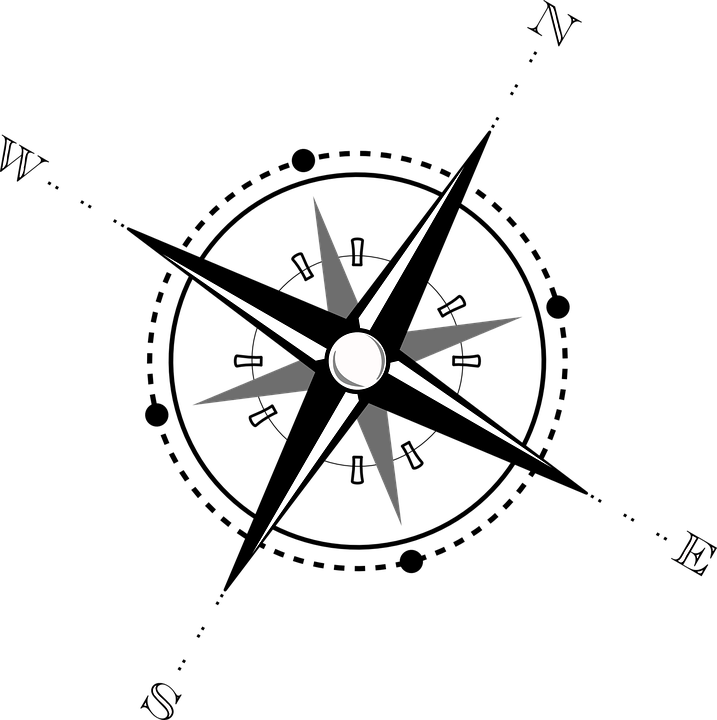Brujula png 1 » PNG Image.