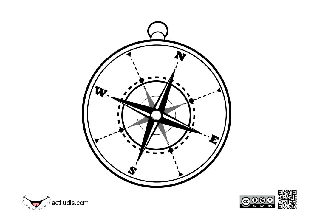 Brújula png 1 » PNG Image.