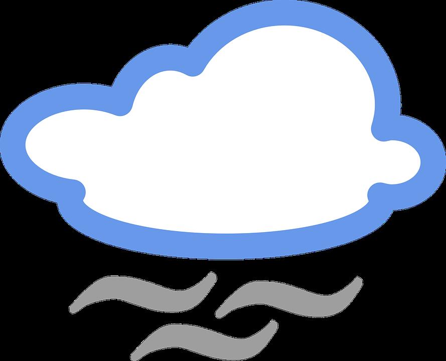 Free vector graphic: Fog, Mist, Foggy, Misty, Nebulous.