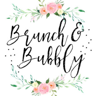 Brunch Bubbly Bridal & Wedding Shower Supplies.