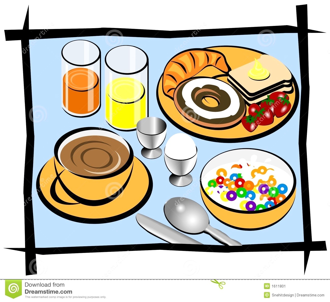 Brunch clipart saturday, Brunch saturday Transparent FREE.