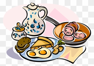 Weeknd Brunch Clipart (#2279964).