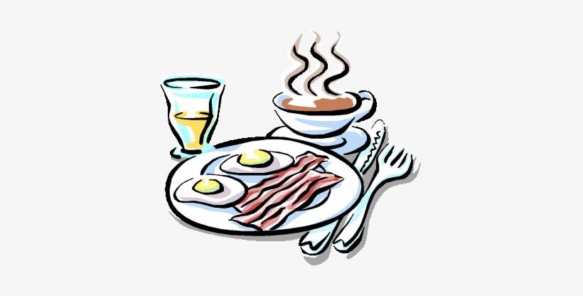 Breakfast Clipart Big Breakfast.