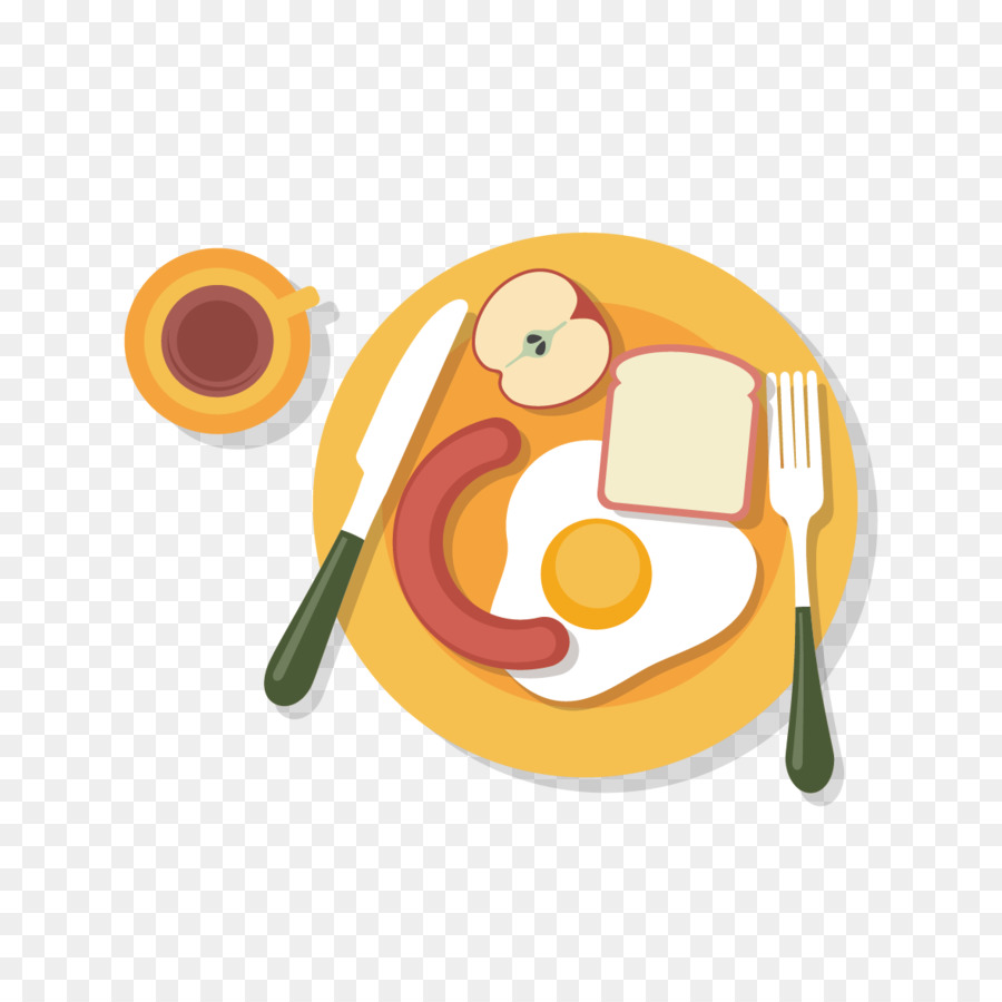 Eating Cartoon png download.