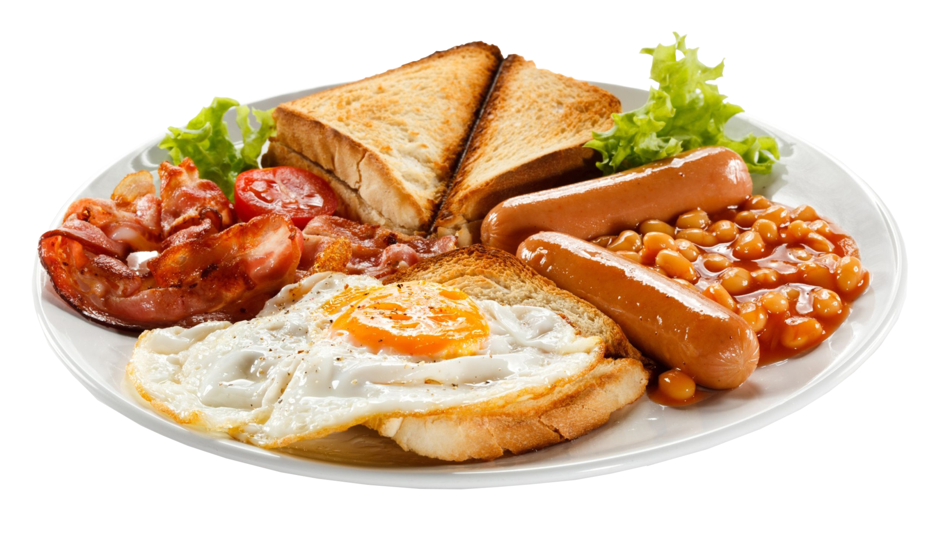 Breakfast Png & Free Breakfast.png Transparent Images #2701.