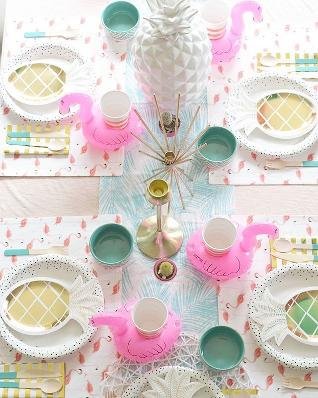 17 Best ideas about Brunch Table Setting on Pinterest.