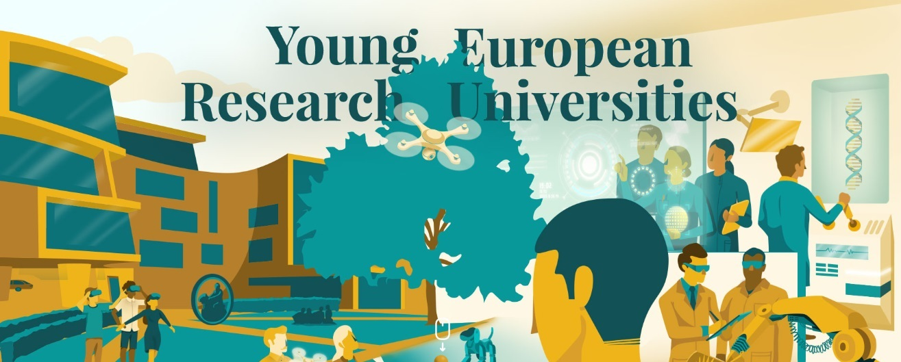 Young European Research Universities.