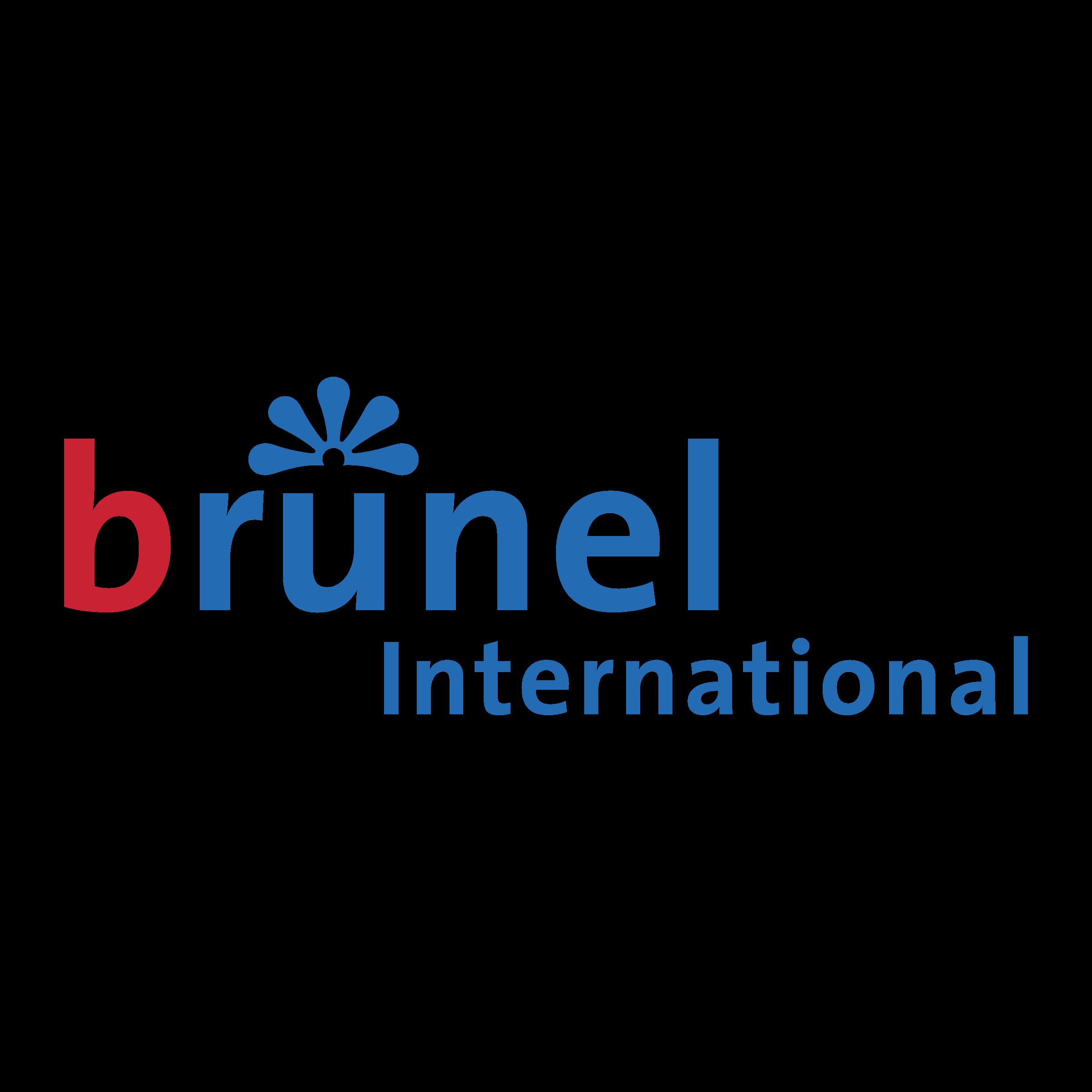 Brunel International Logo PNG Transparent & SVG Vector.