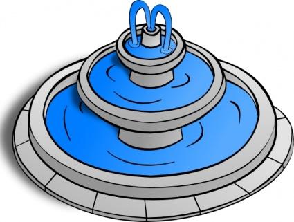 Karte Symbole Rpg Brunnen Spiele spielen Rolle cliparts.