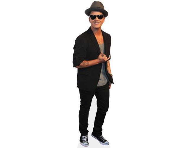 Bruno mars clipart.