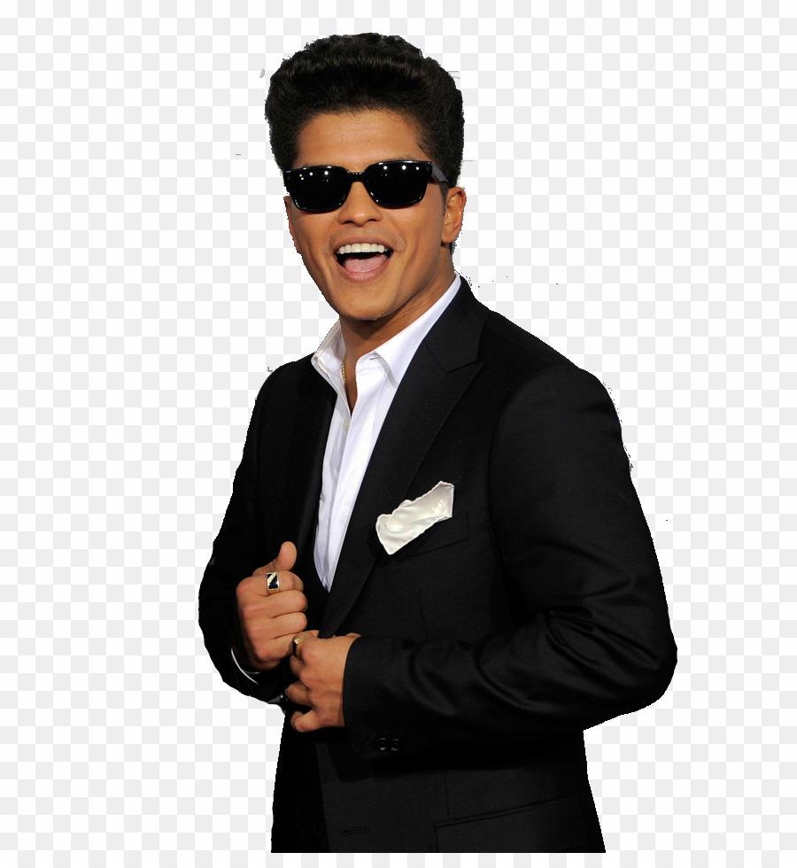 Bruno Mars PNG 24k Magic World Tour Clipart Transparent Png download.
