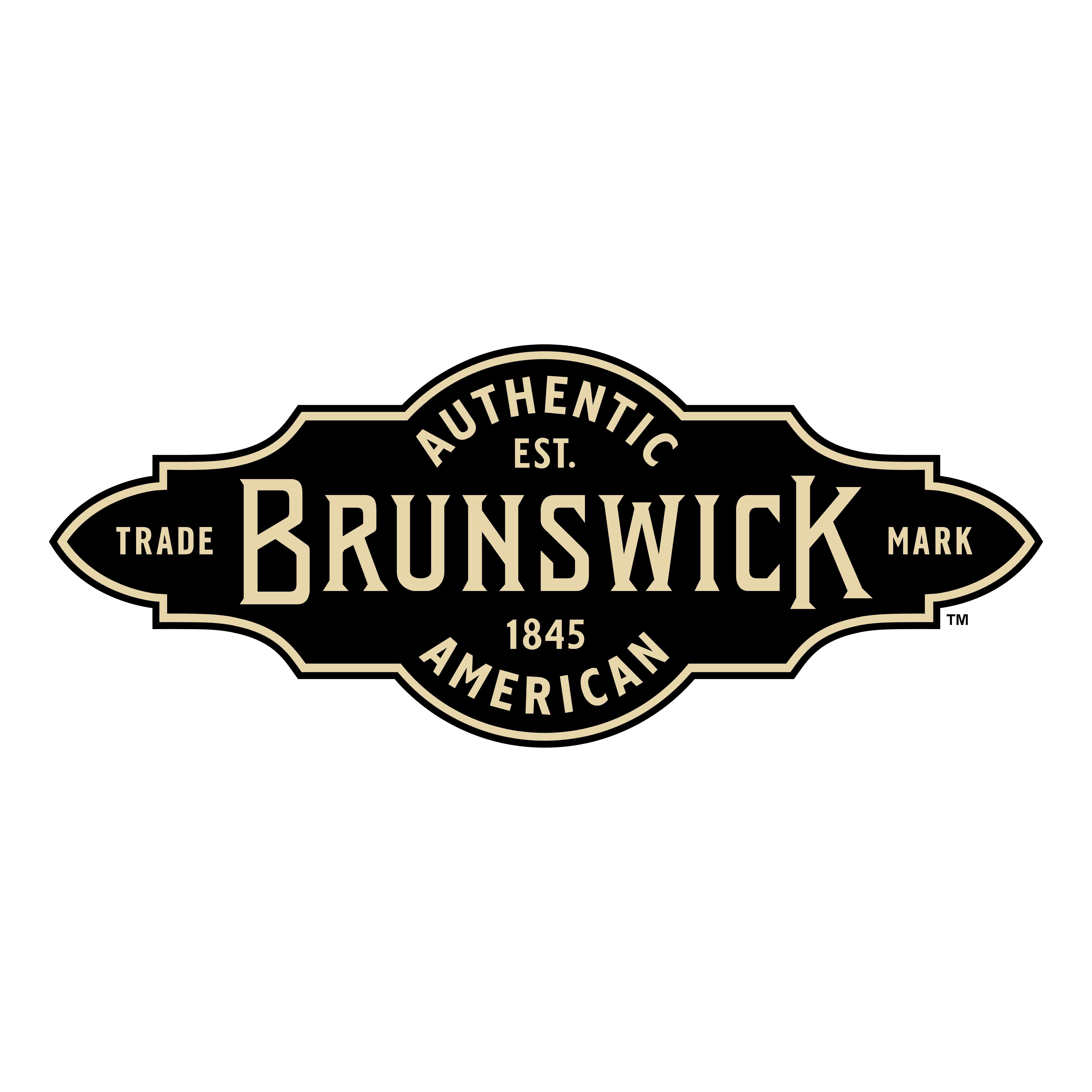 Brunswick Billiards.