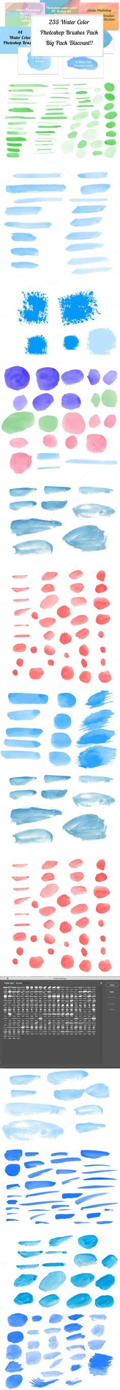 Shaded Bead Brushes for Procreate.
