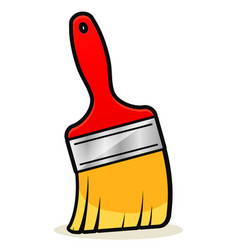 Paint Brush Clipart Vector Images (over 790).