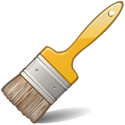 Paint Brush Clipart & Paint Brush Clip Art Images.