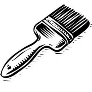 Free Black Brush Cliparts, Download Free Clip Art, Free Clip.