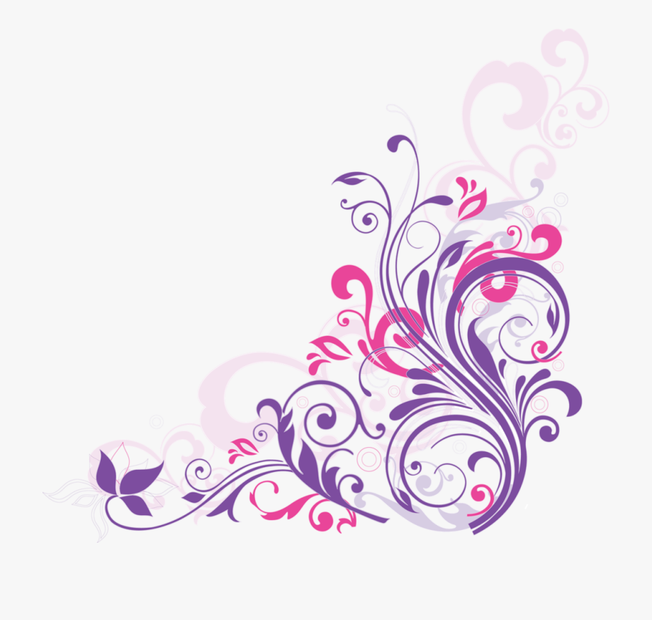 Purple Butterfly Clip Art Download.