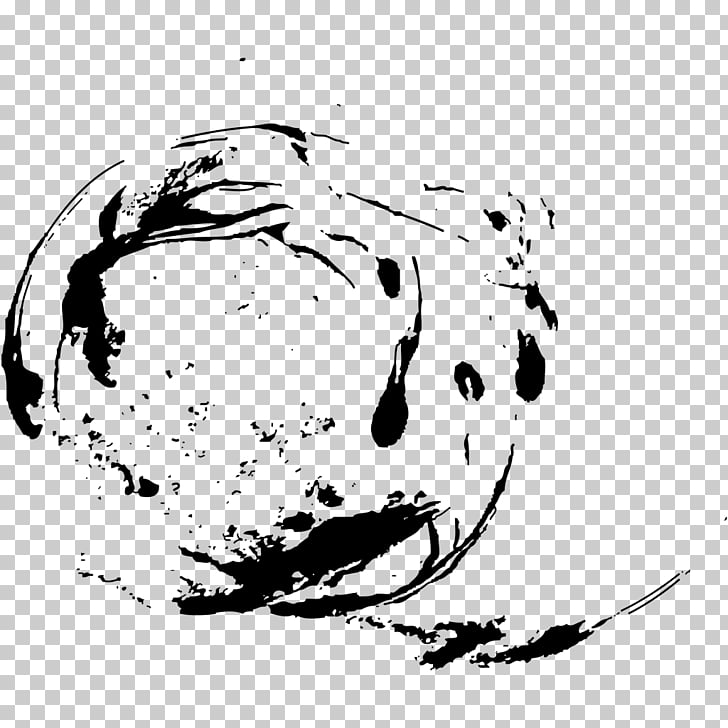 Drawing Graphic design Brush, Photoshop PNG clipart.