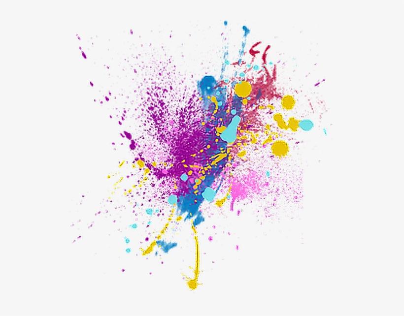 Brush Color Png Jpg Freeuse.
