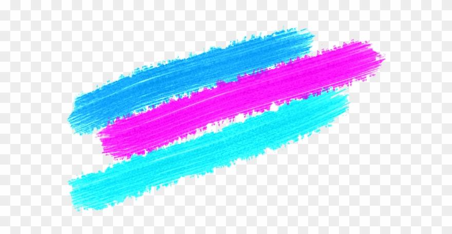 Colors Clipart Brush.
