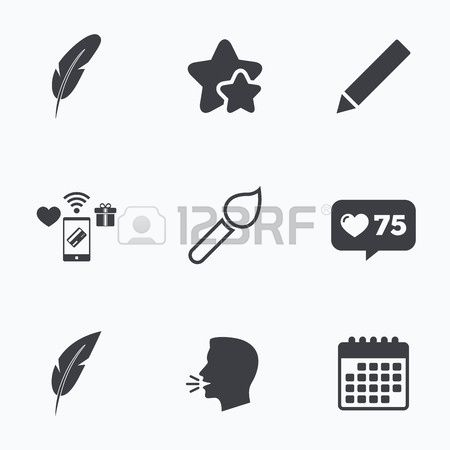 3,311 Brush Head Stock Vector Illustration And Royalty Free Brush.