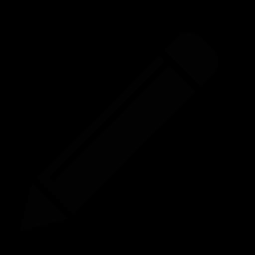 Paintbrush Icon.