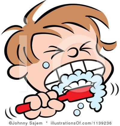 Brush my teeth clipart 2 » Clipart Portal.
