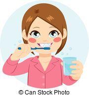 I brush my teeth clipart 3 » Clipart Portal.