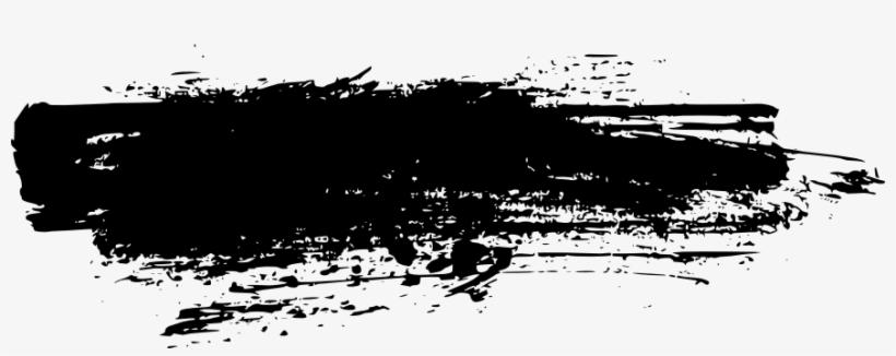 14 Grunge Brush Stroke Banner Vol.