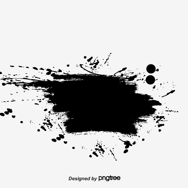 Ink Brush Effect, Ink, Brush, Watercolor PNG and Vector for Free.