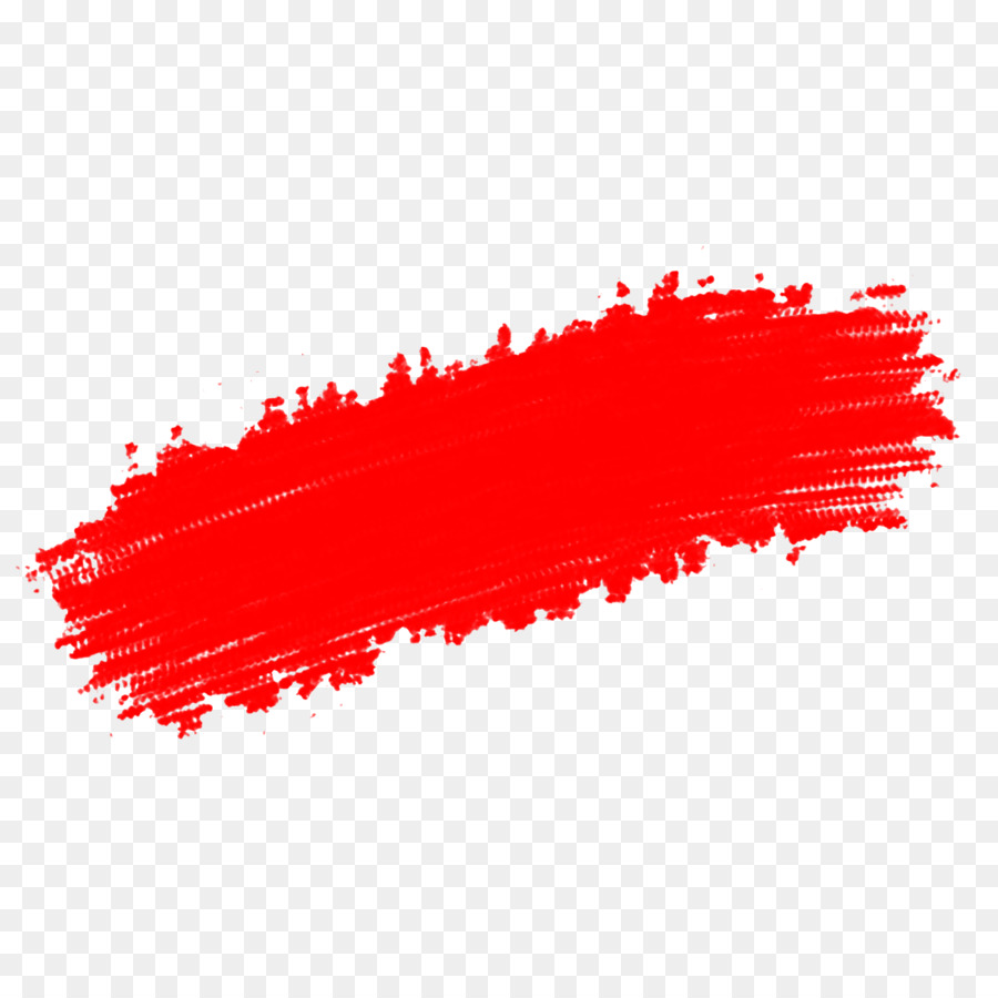 Paint Brush Stroke png download.