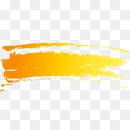 Brush Vector, Free Download Brush stroke, Paint brush, Brush effect.