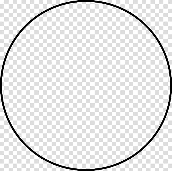 GIMP Brushes Shapes Brushes, black circle illustration.