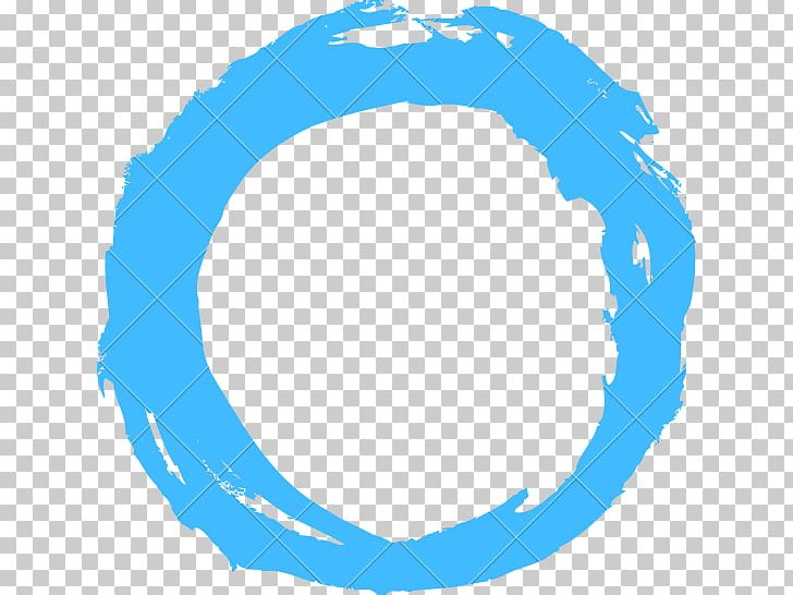 Circle Shape Drawing PNG, Clipart, Area, Azure, Blue, Brush.