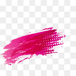 Brush Strokes PNG Images.