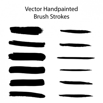 Stroke Vectors, Photos and PSD files.