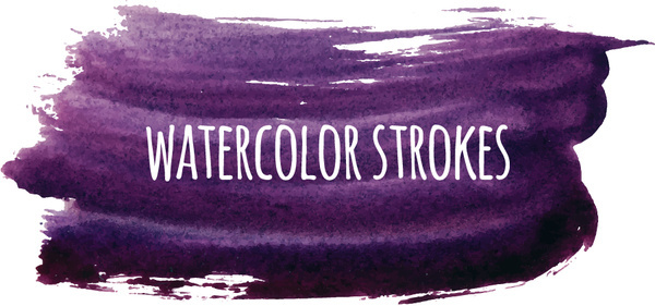 Free vector brush strokes free vector download (954 Free vector) for.