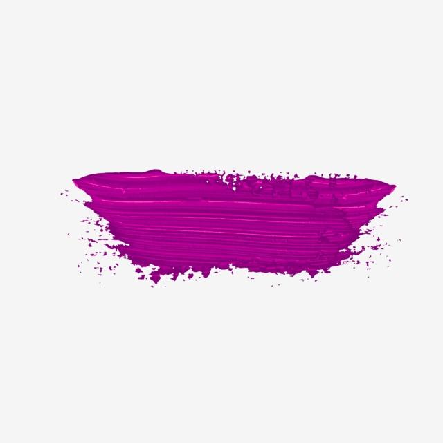 Pink Paint Brush Stroke Png, Paint Brush, Paint Brush Stroke, Paint.