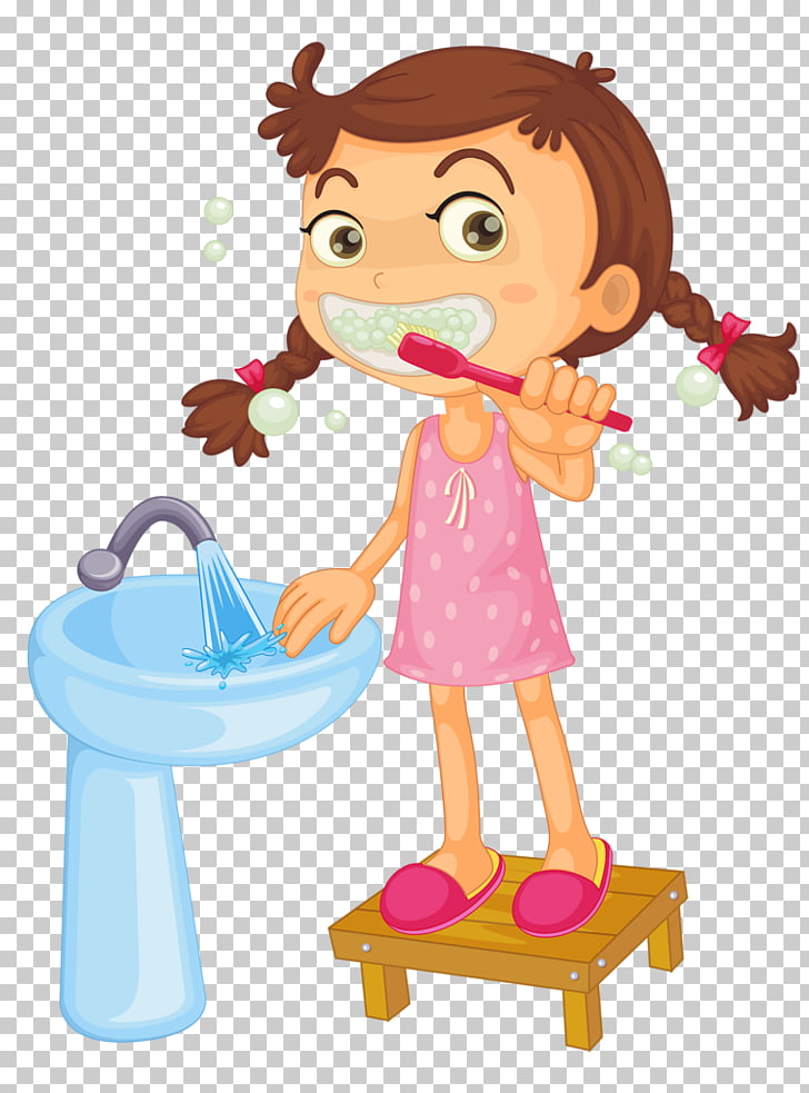 Tooth brushing graphics Dentistry , brush teeth PNG clipart.